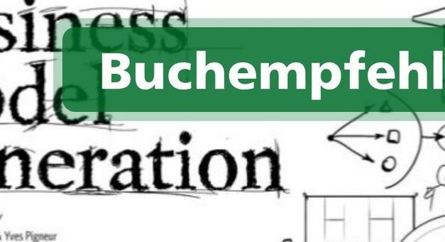 Business Model Generation | Buchrezension