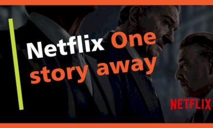 Netflix Business Model 2021 | Business Canvas Netflix