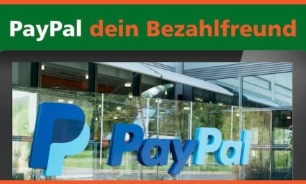 PayPal Business Model | Business Model Canvas PayPal